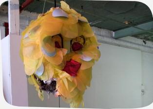 Electroacoustic Piñata