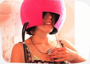 Pink Noise Salon